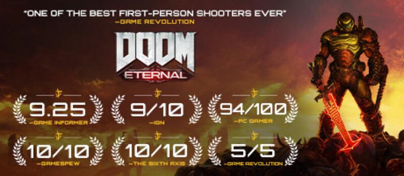 Análisis de Doom Eternal - Notas